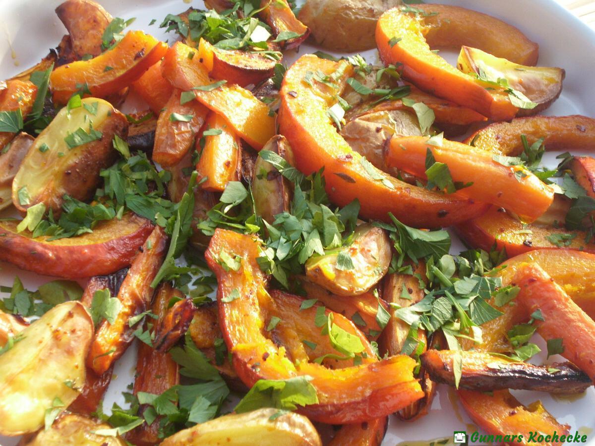 Rezept kartoffel kurbis hackfleisch