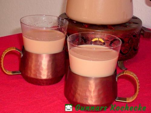 Masala Chai - Indischer Gewürztee mit Milch